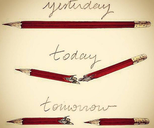 today, tomorrow, and yesterday image