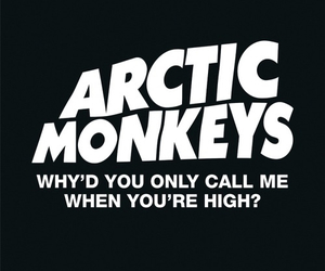 arctic monkeys, music, and indie image