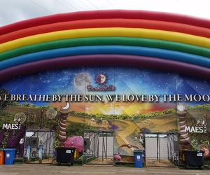 celebrate, dreamville, and festival image