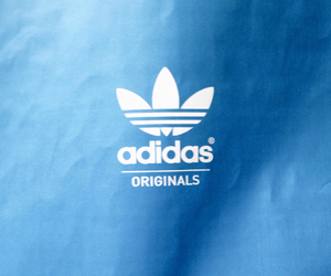 adidas, adidas originals, and minimal image