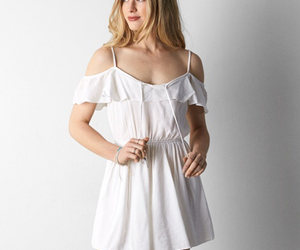 clothes, summer, and dress image