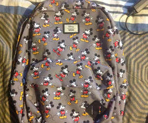 amazing, backpack, and cool image