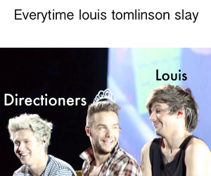 direction, funny, and lou image
