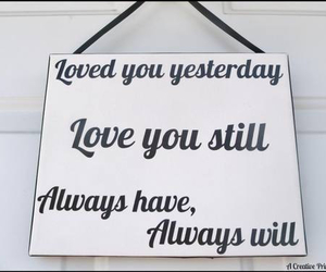 quotes, mylove , and true image