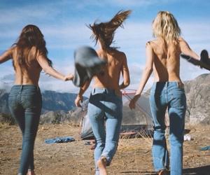 aesthetic, dusty, and grunge image