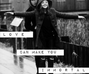 love, if i stay, and adam image