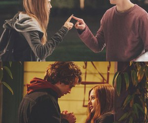 paper towns if i stay image