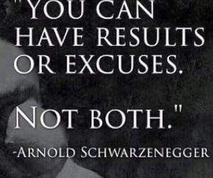 black, excuses, and motivation image