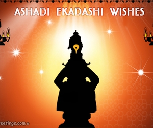 fancygreetings and ashadi ekadashi image
