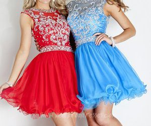 2015 prom dress and rachel allan 6696 image