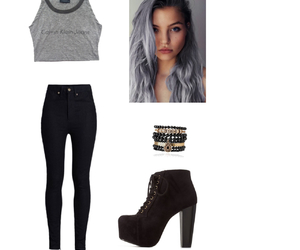 mode and Polyvore image