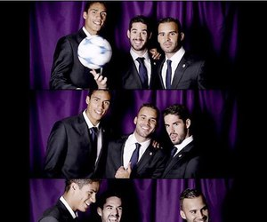 funny, real madrid, and jese image