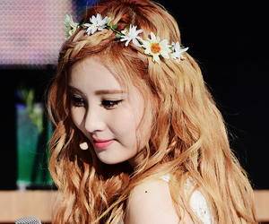 seohyun, snsd, and gg image