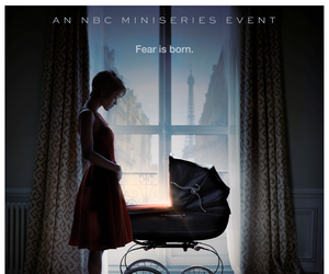 baby, fear, and movie image