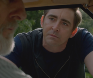 final, lee pace, and halt and catch fire image