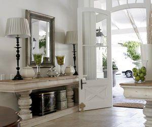 design, door, and foyer image