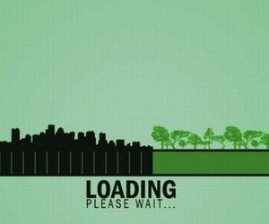 green pollution image