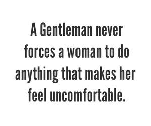 gentleman, uncomfortable, and unhappy image