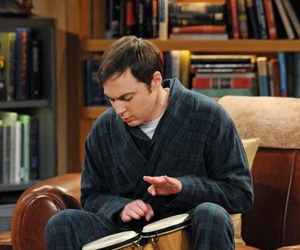 the big bang theory, sheldon cooper, and sheldon image
