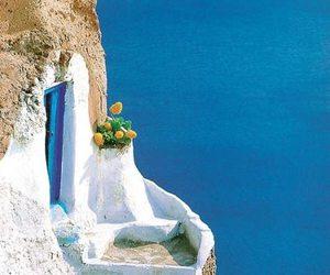 Greece and greek image