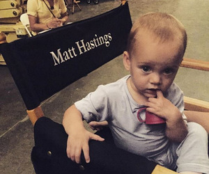 The Originals, season3, and hope mikaelson image