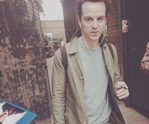 moriarty and andrew scott image