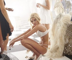 angel, model, and elsa hosk image