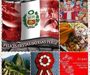 perú fiestas patrias image