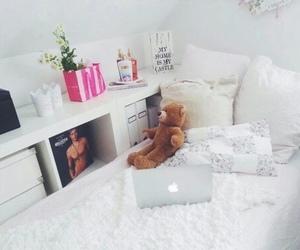 room, sleep, and inspiration image