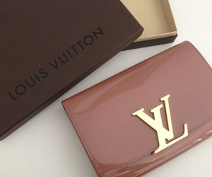 fashion, Louis Vuitton, and LV image