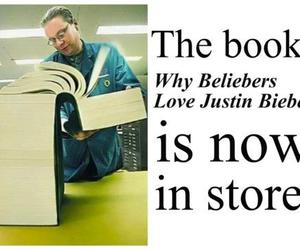 one direction, book, and justin bieber image