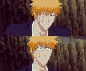 anime, bleach, and manga image