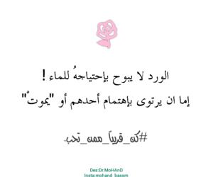 اهتمام, سعاده, and حُبْ image