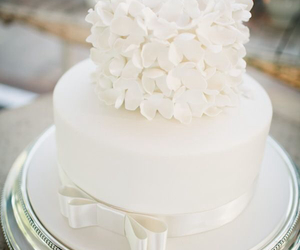 cakes and white image