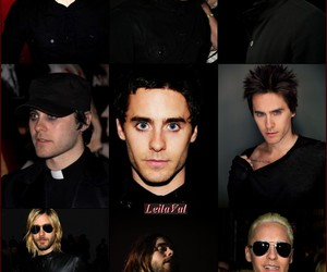 30 seconds to mars, black is beautiful, and fashion image