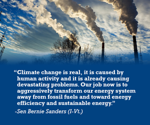 energy efficiency, environment, and politics image