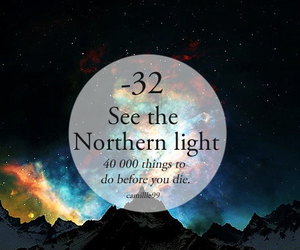 light, live, and northern light image