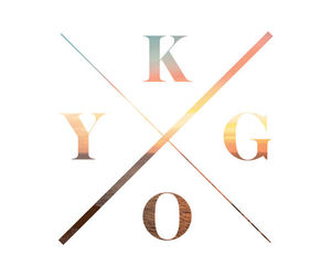 kygo, music, and firestone image