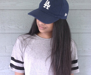 baseball, fashion, and outfit image