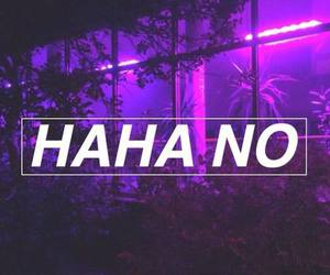 grunge, no, and purple image