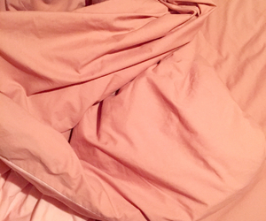 blanket, sheets, and cute image
