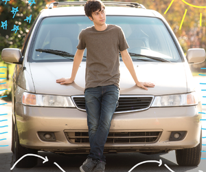 paper towns and nat wolff image