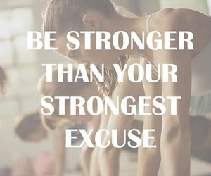 strong, quotes, and fitness image