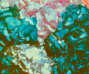 ultraviolence, lana del rey, and flowers image