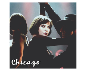 chicago and musical image