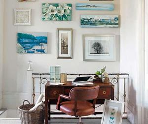 interior decorating, office furniture, and modern office furniture image