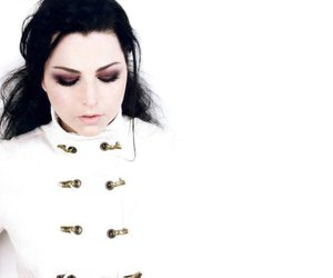 amy lee, evanescence, and gothic image
