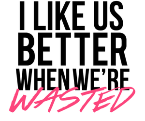 wasted, tiesto, and music image