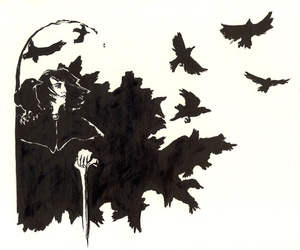 bbc and the raven king image
