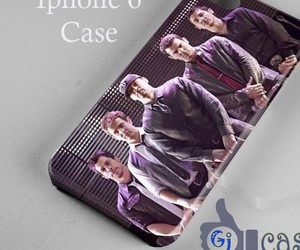 apple, iphone, and phonecase image